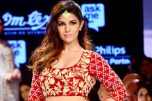 Is Nimrat Kaur planning to do another American show?