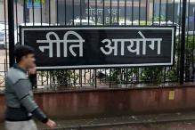 Niti Aayog For 'Judicial Performance Index' to Check Pendency