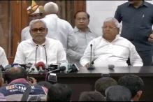 Caste still matters in Bihar, reveals JDU-RJD-Congress candidates' list