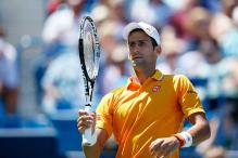 Cincinnati Open finals: Djokovic faces Federer; Serena Williams to face Simona Halep