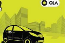 Ola hires former Infosys CFO Rajiv Bansal to head finance