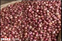 Government slashes minimum export price of onions to $400 per tonne