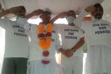 OROP row: Army veteran Colonel Pushpender, who was on fast, shifted to ICU, condition critical