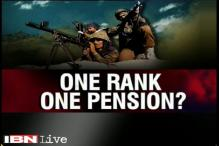 PMO intervenes in OROP row, to speak to ex-servicemen to resolve the issue