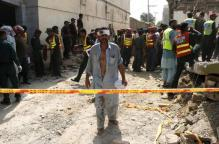 Death toll in Pakistan's Attock suicide attack rises to 20