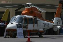 Pawan Hans helicopter with 3 on board goes missing in Arunachal Pradesh
