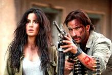 'Phantom' review: The film is slow-paced, boring