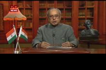 Mix up over National Anthem at President's function