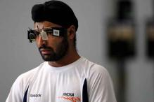 Men's pistol team, women rifle shooters out of Shooting World Cup