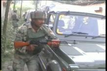 One LeT terrorist gunned down, encounter still on in Pulwama