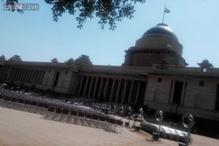 80 notices issued to Rashtrapati Bhavan for mosquito breeding