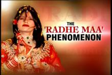 Radhe Maa to appear before Mumbai police on Friday in dowry harassment case