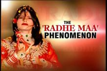 Radhe Maa files anticipatory bail plea in domestic violence, dowry harassment case