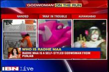 Self-styled godwoman Radhe Maa summoned to appear before Mumbai Police on Monday