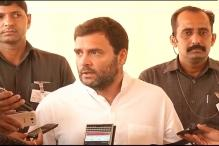 Rahul Gandhi accuses Narendra Modi of ignoring farmers, labourers
