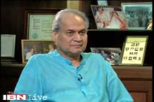 National interest is of utmost importance, says former MP and Bajaj group chairman Rahul Bajaj on Parliament deadlock