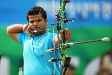 How Rajat Chauhan became India's first medal winner at World Archery