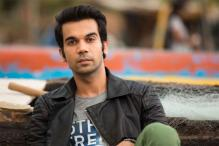Rajkummar Rao completes the filming of 'Newton'