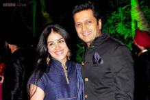 Happy Birthday Genelia Deshmukh: Friends Farah Khan, Karan Johar wish her on Twitter