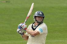 Live Score, Ashes: Warner fifty powers Australia