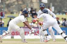 In pics: Sri Lanka vs India, 1st Test, Day 4