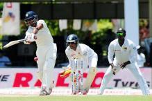 In pics: Sri Lanka vs India, 2nd Test, Day 2