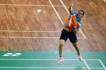 India's ace shuttler Saina Nehwal regains World No. 1 spot
