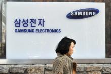 Samsung's Q3 profits jump 82%