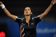 Sania Mirza, India's tennis superstar who beat all odds to reach the pinnacle