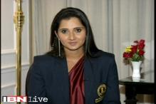 Getting Khel Ratna is a huge honour, says Sania Mirza