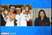 Truely honoured and humbled to receive the Khel Ratna: Sania Mirza