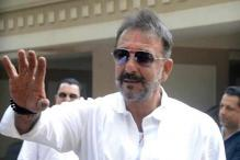 Social activist files PIL against Sanjay Dutt's early release
