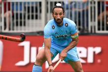 India hockey captain Sardar Singh says he is not on any social media