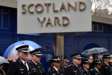 Scotland Yard to recruit ex-terrorists to counter Islamic State threat