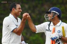 India in Sri Lanka: From Jayasuriya-Mahanama's record-stand to Sehwag's Galle heroics