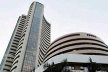 Markets at 19-month low, Sensex crashes 555 points on China chaos