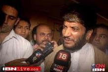 Hurriyat's Bilal Lone, Shabir Shah and 2 others detained