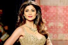9-Year-Old Niece Outshines Shilpa Shetty In This Facebook Video Of Them Dancing