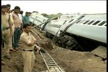 Twin trade tragedy: Authorities face daunting task of restoring tracks at Harda