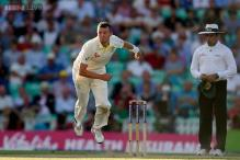 Ashes 2015: England vs Australia, 5th Test, Day 2