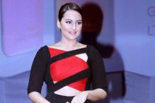 Sonakshi Sinha wanted to be an astronaut!