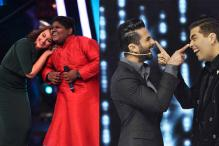 Are Sonakshi Sinha and Shahid Kapoor trying too hard to be reality show judges?