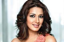 It was a challenge for me to become an actor: Sonali Bendre