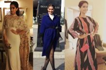 Style Rewind: Everything Sonam Kapoor wore at the Indian Film Festival of Melbourne 2015