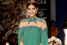 Sonam Kapoor gives love advice, says break-ups are liberating