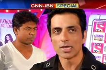 We are proud of 'Sholay', says Sonu Sood