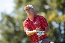 Golf: Jordan Spieth storms five clear at Tournament of Champions