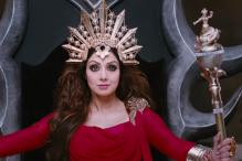 Vijay-Sridevi's 'Puli' trailer goes viral with over 7 lakh hits