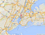 Pilot dies in stunt crash ahead of New York air show