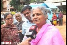 BBMP polls: Philanthropist Sudha Murthy urges people to vote